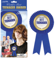 AWARD RIBBON - BEST TEENAGER