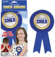 AWARD RIBBON - FAVORITE CHILD