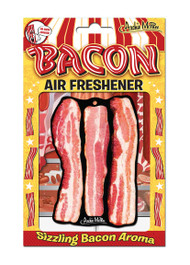 Bacon DLX Air Freshener