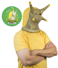 Banana SLUG LTX Mask