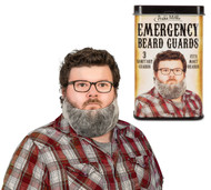 BEARD GUARDS - EMERGENCY