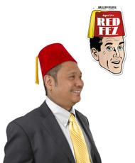 Fez Red Hat