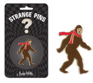 PIN - BIGFOOT