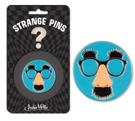 PIN - DISGUISE GLASSES