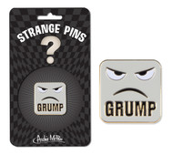 PIN - GRUMP