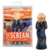 SCREAM ELECTRONIC SCREAM MAKER