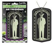 Senor Misterioso Air Freshener