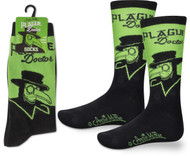 SOCKS - PLAGUE DOCTOR