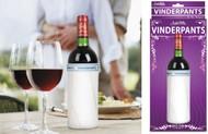VINDERPANTS Bottle Cover