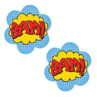 Pasties BAM