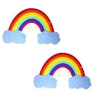 Pasties Rainbow