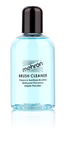 4.5 OZ Brush Cleaner