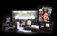 Celebre Makeup Kit