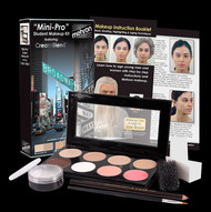 Mini-Pro Professional Makeup Kit