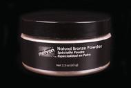 3 OZ Natural Bronze Powder