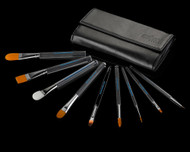 Paradise Makeup AQ Brush Set