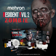 Resident Evil 2 Zombie All Pro Kit