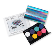 The Gypsy Shrine Palette & Fire Cracker Jewels