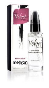Velvet Finish Pre-Foundation Skin Primer