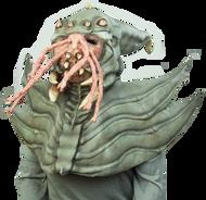 Amphibious Alien Image
