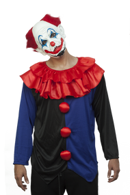 Rosso the Clown Image