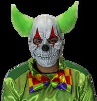 Clown Skull Image