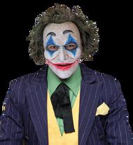 Crazy Jack Clown Image