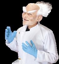 Crazy Doctor Jack Image
