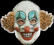Vintage Clown Image