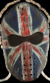 Tactical Mask Image