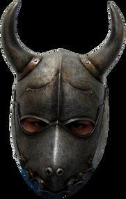 HOSTEL: Butcher Helmet Image