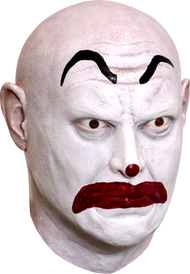 Machete Clown Image