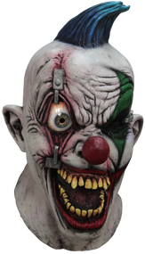 Pinned-Eye Clown Image
