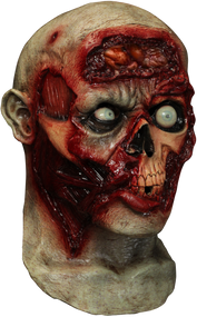Pulsing Zombie Brains Image