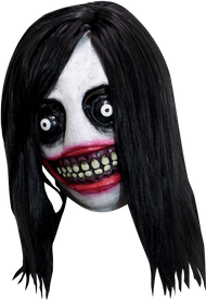 CREEPYPASTA: J. the Killer Image