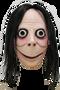 CREEPYPASTA: Momo Image