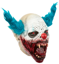 Clown Vampire Image