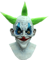 Old Clown Image