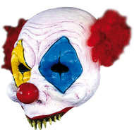 Open Gus Clown Image