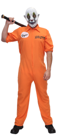 CLOWN GANG: TIGER Costume Image