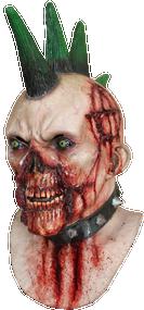 Billy Punk Image