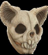 Bat Skull Image