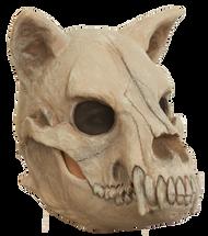 Dog Skull Image