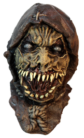 Dark Scarecrow Image