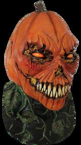 Possesed Pumpkin Image