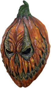 Wraith Pumpkin Image