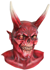 The Red Devil Image