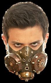 Steampunk Muzzle Image