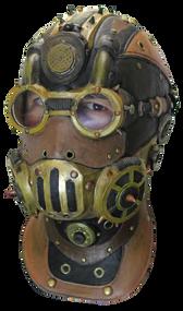Baron Steampunk Image