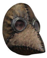 Plague Doctor Brown Image